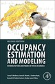 Occupancy Estimation And Modeling - Hines, James E. (u.s. Geological Survey, Patuxent Wildlife Research Center,... - ISBN: 9780128146910