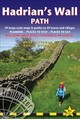 Hadrian's Wall Path (trailblazer British Walking Guide) - Stedman, Henry/ McCrohan, Daniel - ISBN: 9781905864850