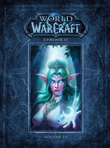 World of Warcraft Chronicle - Blizzard Entertainment - ISBN: 9781616558475