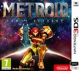Metroid â Samus returns - ISBN: 0045496475543