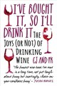 I've Bought It, So I'll Drink It - Keers, Paul; Jennings, Charles - ISBN: 9781786062819