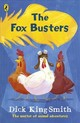 Fox Busters - King-Smith, Dick - ISBN: 9780141370248