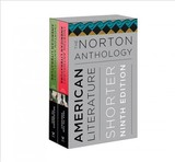 Norton Anthology Of American Literature - Levine, Robert S. (EDT) - ISBN: 9780393264517