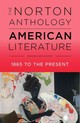 Norton Anthology Of American Literature - Levine - ISBN: 9780393264531