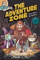 The Adventure Zone - Mcelroy, Clint (ADP)/ Pietsch, Carey (ADP) - ISBN: 9781250153708