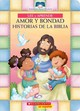 Lee Y Aprende: Amor Y Bondad: Historias De La Biblia (my First Read And Learn Love And Kindness Bible Stories) - Society, American Bible; Parker, Amy - ISBN: 9781338233452