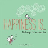 200 Ways To Be Creative - Swerling, Lisa - ISBN: 9781452146294