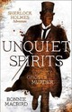 Unquiet Spirits - Macbird, Bonnie - ISBN: 9780008129729