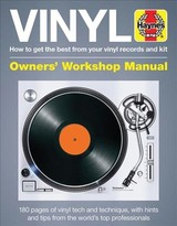 Vinyl Owners' Workshop Manual - Anniss, Matt - ISBN: 9781785211652