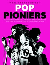 Poppioniers - Tom Steenbergen - ISBN: 9789045209104