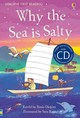 Why The Sea Is Salty [book With Cd] - Dickins, Rosie - ISBN: 9781409545293