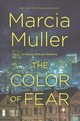 Color Of Fear - Muller, Marcia - ISBN: 9781455538928