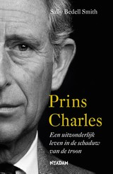 Prins Charles - Sally Bedell Smith; Marianne Tieleman - ISBN: 9789046822289