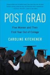 Post Grad - Kitchener, Caroline - ISBN: 9780062429513