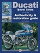 Ducati Bevel Twins 1971 To 1986 - Falloon, Ian - ISBN: 9781787111813