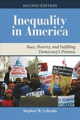 Inequality In America (second Edition) - Caliendo, Stephen M. - ISBN: 9780813350530