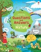 Lift-the-flap Questions And Answers About Nature - Daynes, Katie - ISBN: 9781474928908