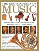Encyclopedia Of Music - Thompson, Wendy; Wade-Matthews, Max - ISBN: 9781843095361