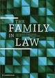 Family In Law - Dominello, Francesca (macquarie University, Sydney); Parashar, Archana (mac... - ISBN: 9781107561793