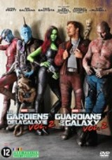 Guardians of the galaxy 2 - ISBN: 8717418496975