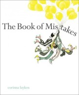 Book Of Mistakes - Luyken, Corinna - ISBN: 9780735227927