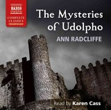 Mysteries Of Udolpho - Radcliffe, Ann - ISBN: 9781843799368