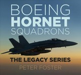 Boeing Hornet Squadrons - Foster, Peter - ISBN: 9780750985581