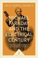 Michael Faraday And The Electrical Century (icon Science) - Morus, Iwan - ISBN: 9781785782671