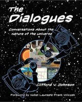 Dialogues - Johnson, Clifford V. (professor Of Physics, University Of Southern California) - ISBN: 9780262037235