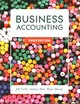 Business Accounting - Collis, Jill; Holt, Andrew; Hussey, Roger - ISBN: 9781137521491
