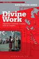 Divine Work: Japanese Colonial Cinema And Its Legacy - Taylor-jones, Kate E. - ISBN: 9781501306129