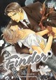 Finder Deluxe Edition: In Captivity - Yamane, Ayano - ISBN: 9781421593081