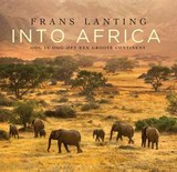 Into Africa - Frans Lanting - ISBN: 9789059568013