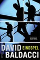 Eindspel - David Baldacci - ISBN: 9789400507562