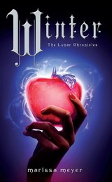 Winter - Marissa Meyer - ISBN: 9789020678857