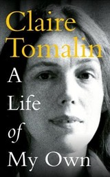 Life Of My Own - Tomalin, Claire - ISBN: 9780241239957