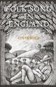 Folk Song In England - Roud, Steve - ISBN: 9780571309719