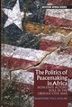 Politics Of Peacemaking In Africa - Afolabi, Babatunde Tolu (person) - ISBN: 9781847011589