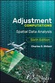 Adjustment Computations - Ghilani, Charles D. - ISBN: 9781119385981