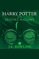Harry Potter and the Deathly Hallows - J.K. Rowling - ISBN: 9781781102428