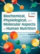 Biochemical, Physiological, and Molecular Aspects of Human Nutrition - Stipanuk, Martha H.; Caudill, Marie A. - ISBN: 9780323441810