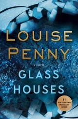 Glass Houses - Unknown - ISBN: 9781250066190