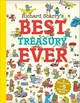 Richard Scarry's Best Treasury Ever - Scarry, Richard - ISBN: 9780008253264