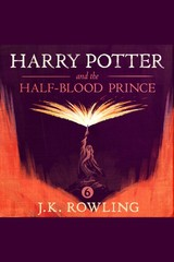 Harry Potter and the Half-Blood Prince - J.K. Rowling - ISBN: 9781781102411