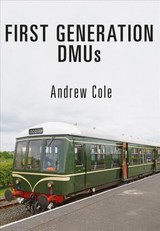 First Generation Dmus - Cole, Andrew - ISBN: 9781445666402