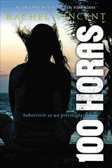 100 Horas - Vincent, Rachel - ISBN: 9780718096076