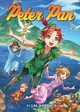 Peter Pan - Barrie, Sir J. M. - ISBN: 9781626923461