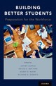 Building Better Students - Burrus, Jeremy (associate Research Scientist, Center For New Constructs, Ed... - ISBN: 9780199373222