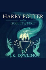 Harry Potter and the Goblet of Fire - J.K. Rowling - ISBN: 9781781102398