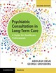 Psychiatric Consultation In Long-term Care - Grossberg, George; Desai, Abhilash - ISBN: 9781107164222